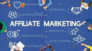 affiliate marketing 2 min